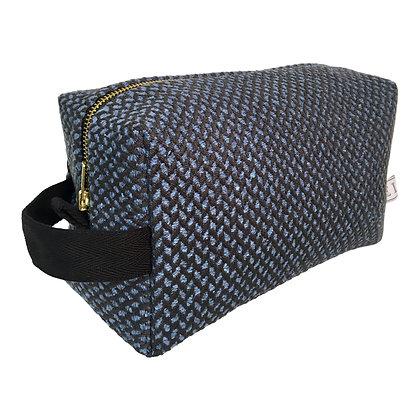 Traditional Boxed Washbag