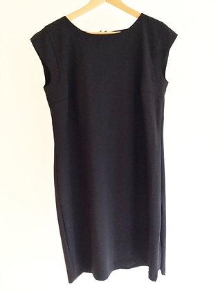 Sarah Pacini Black Dress