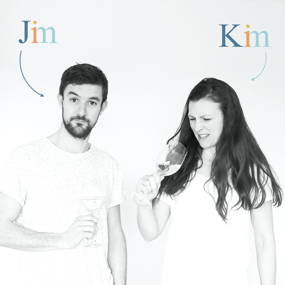 Jim and Kim - the ims