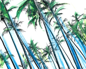 Palm Trees Forever