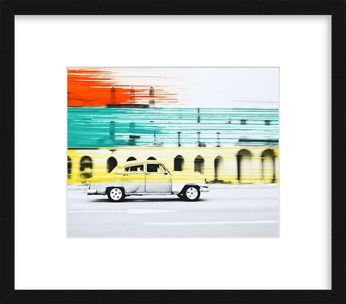 Car Colour