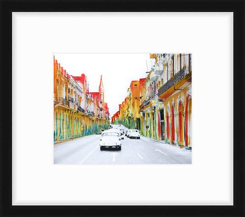 Havana High Street