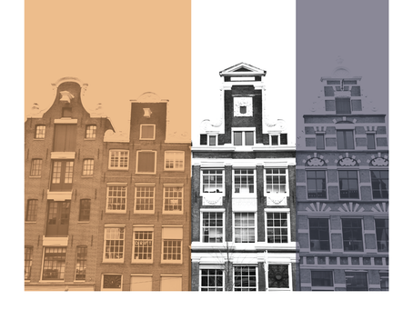 Digital Art: Amsterdam