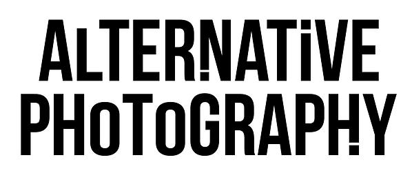 Kim Youdan Alternative Photography Banner Design