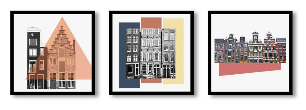 Amsterdam Digital Art Series 2019