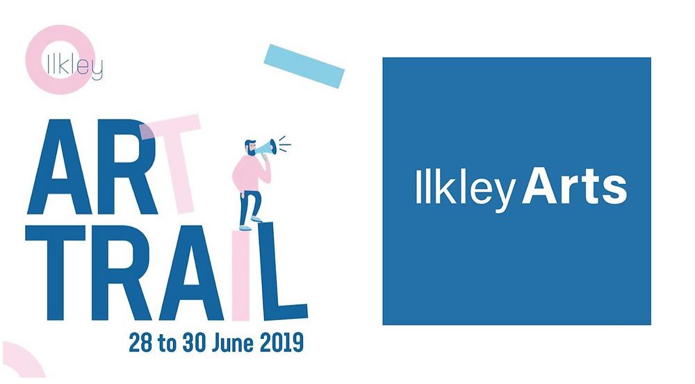 Ilkley Art Trail 2019 28-30 june