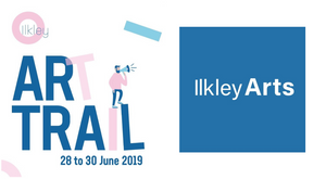 Ilkley Art Trail 2019 28-30 june
