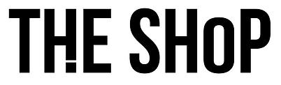 Kim Youdan The Shop Banner Design