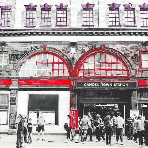 Royal Camden