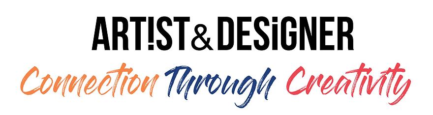 Kim Youdan Artist & Designer Banner Design