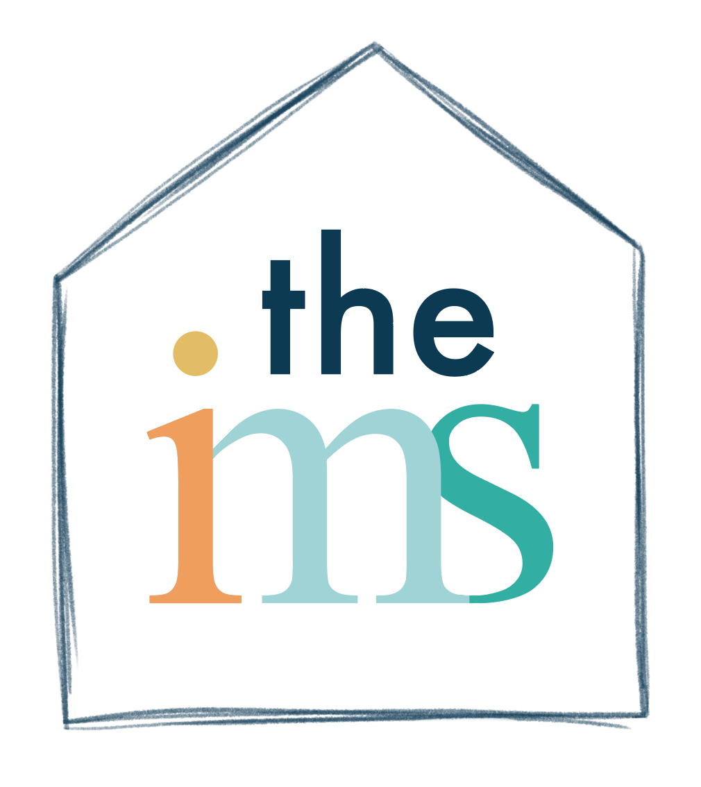 the ims logo