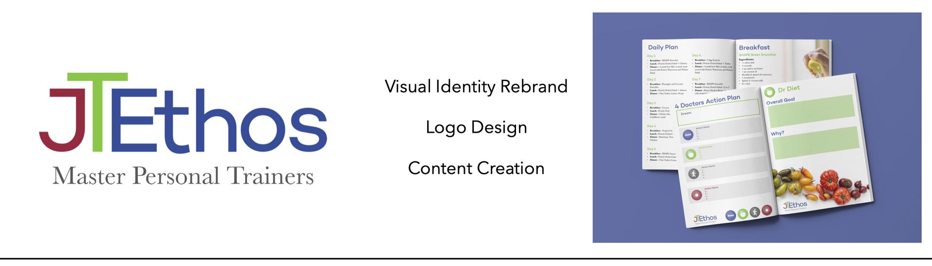 Client Work - JT Ethos