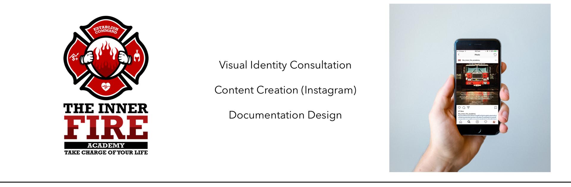 Client Work - TIFA