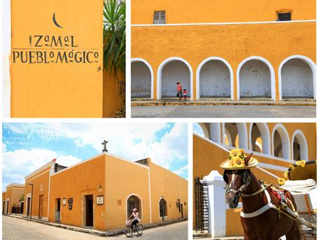 Mexican Magic Town