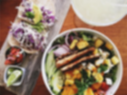 sprout restaurant tamarindo costa rica