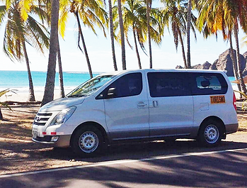 shuttle to and fro nicaragua and costa rica