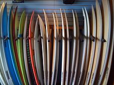 surf board rentals in san juan del sur at the surf ranch hotel and resort