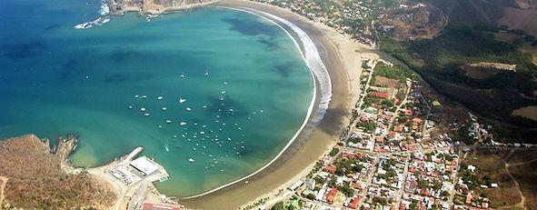 san juan del sur, nicaragua - surf ranch