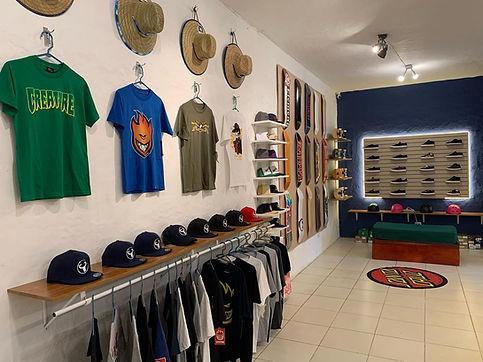 surf ranch skate shop nicaragua