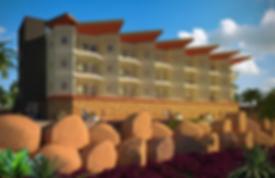 surf ranch popoyo apartments