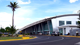 managua international airport