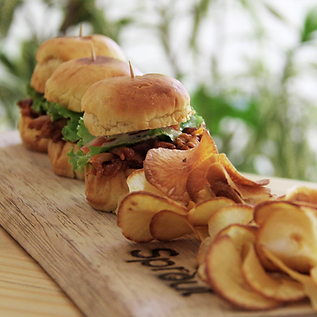 sprout tamarindo costa rica sliders