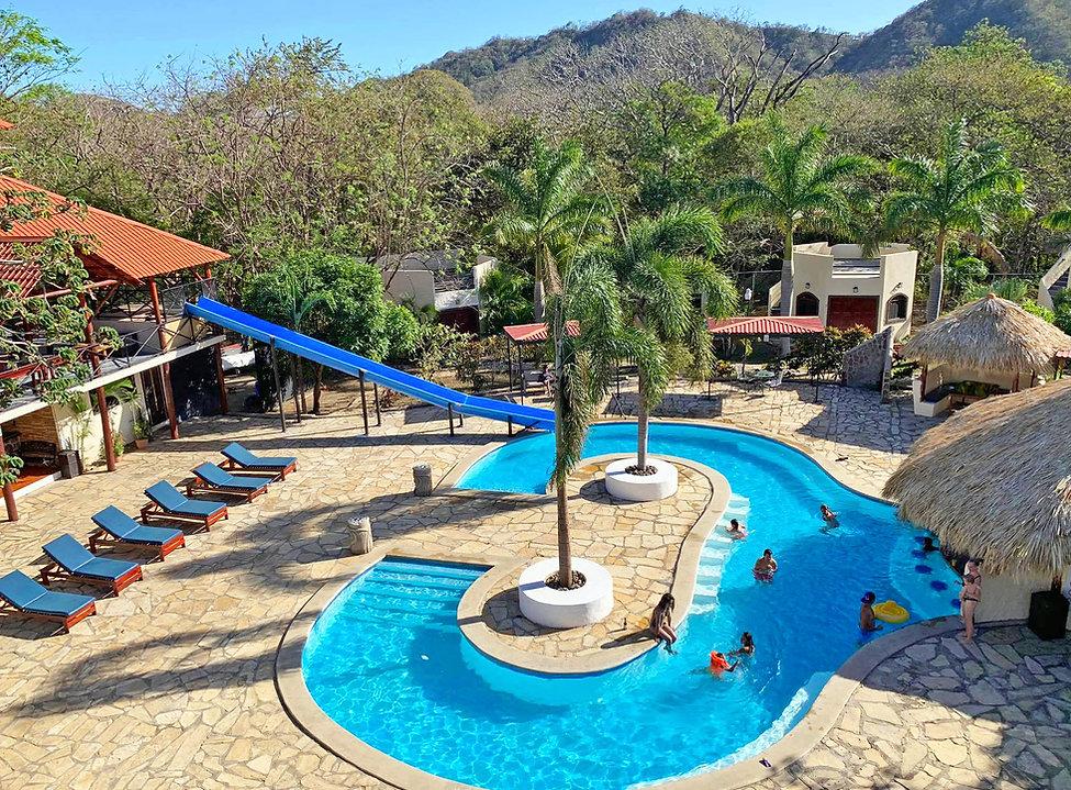 surf ranch resort san juan del sur nicaragua