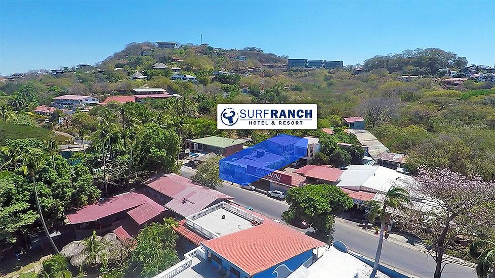 surf ranch tamarindo costa rica