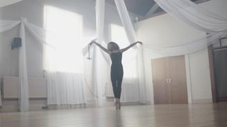 the dancer /