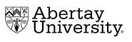 Logo Abertay university.PNG