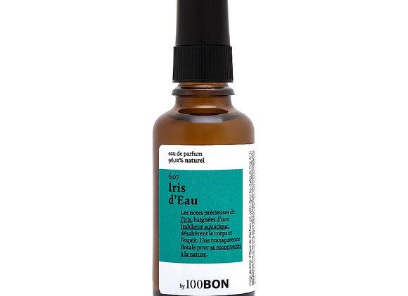 Iris d'eau, spray 30ml
