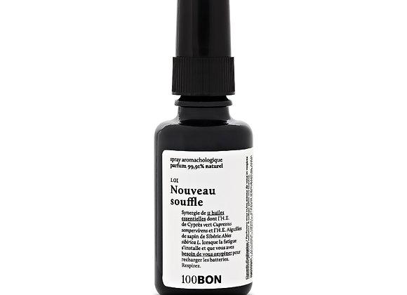 Nouveau Souffle spray 30ml