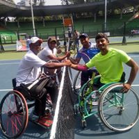 Our players participation in Tennis Tour