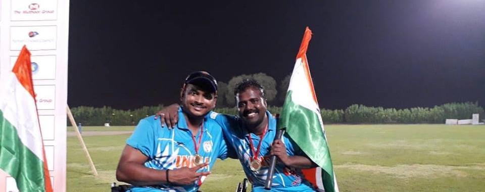 Thippeswamy & Shiv in Dubai.jpg