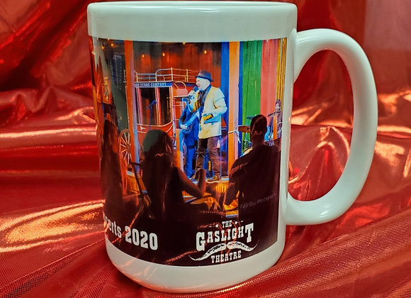 Outdoor Concert 2020 Mug