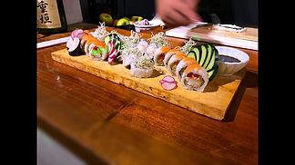 El Atelier del Sushi