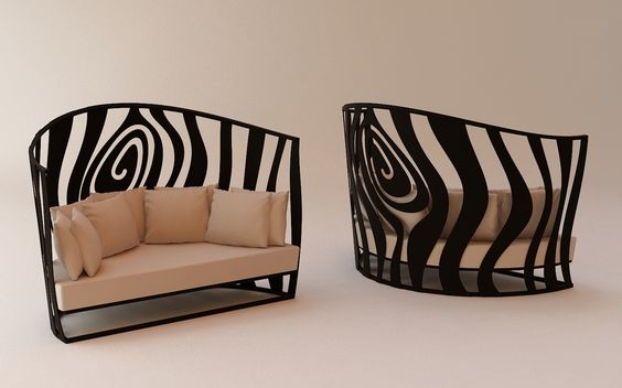 Muebles y Diseños