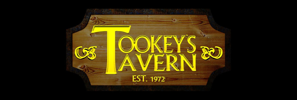 Tookey's Tavern Full Color Tee's