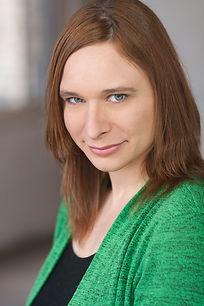 Victoria Stevens