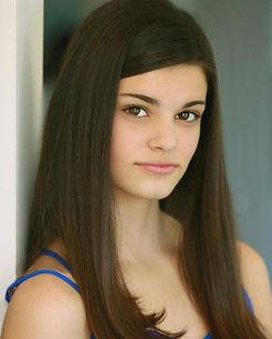 Veronica Gerrabbo as Francie