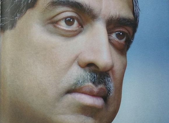 Imagining India: Ideas for the New Century - Nandan Nilekani