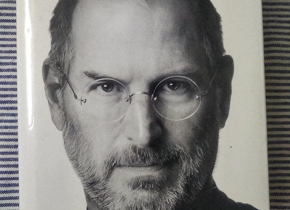 Steve Jobs by Walter Isacson