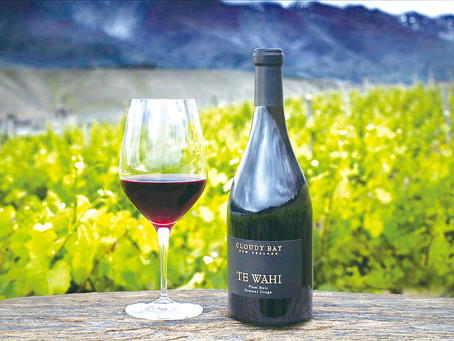 Cloudy Bay Showcases Success Story Pioneering Pinot Noir Rival to Burgundy  - Cloudy Bay呈獻 Pinot No