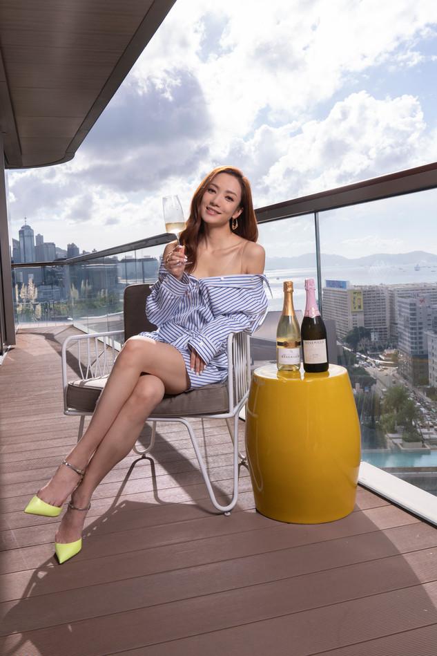 WINE.LUXE Magazine 酒·派