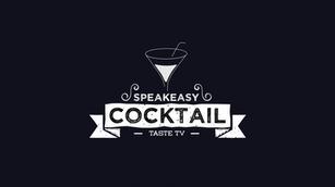 Speakeasy Cocktail