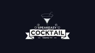 Speakeasy Cocktail