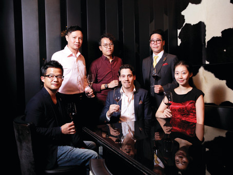 92nd Wine.Luxe Challenge : The Southern Star 廣闊的南美高地