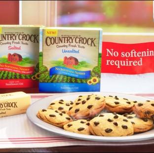 Country Crock Butter Sticks   Sexist