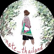 Nate, a tattoo artist in Chiang Mai