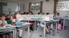 Prefeitura de Conchal   Reforma Escola Doris